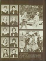 1976 Henderson High School Yearbook Page 216 & 217