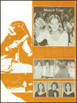 1976 Henderson High School Yearbook Page 218 & 219