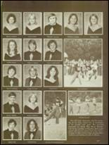 1976 Henderson High School Yearbook Page 220 & 221