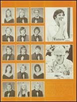 1976 Henderson High School Yearbook Page 222 & 223