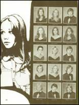 1976 Henderson High School Yearbook Page 224 & 225
