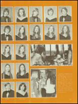 1976 Henderson High School Yearbook Page 226 & 227