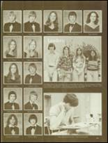 1976 Henderson High School Yearbook Page 228 & 229