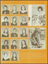1976 Henderson High School Yearbook Page 230 & 231