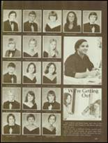 1976 Henderson High School Yearbook Page 232 & 233
