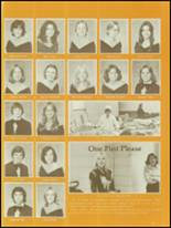 1976 Henderson High School Yearbook Page 234 & 235