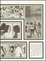 1976 Henderson High School Yearbook Page 244 & 245