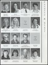 2000 Cross Plains High School Yearbook Page 10 & 11