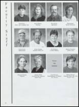 2000 Cross Plains High School Yearbook Page 12 & 13