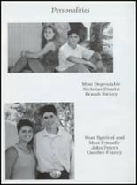 2000 Cross Plains High School Yearbook Page 18 & 19