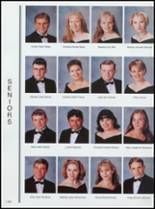 2000 Cross Plains High School Yearbook Page 22 & 23