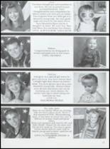 2000 Cross Plains High School Yearbook Page 24 & 25