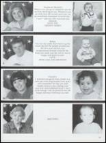 2000 Cross Plains High School Yearbook Page 28 & 29