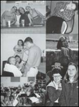 2000 Cross Plains High School Yearbook Page 32 & 33