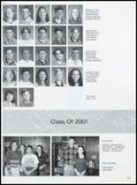 2000 Cross Plains High School Yearbook Page 34 & 35