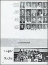2000 Cross Plains High School Yearbook Page 36 & 37