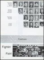 2000 Cross Plains High School Yearbook Page 38 & 39