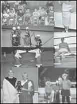 2000 Cross Plains High School Yearbook Page 40 & 41