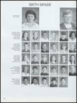 2000 Cross Plains High School Yearbook Page 48 & 49