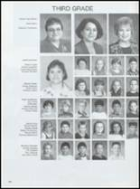 2000 Cross Plains High School Yearbook Page 54 & 55
