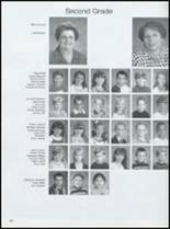 2000 Cross Plains High School Yearbook Page 56 & 57