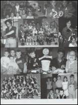 2000 Cross Plains High School Yearbook Page 58 & 59