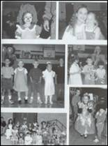 2000 Cross Plains High School Yearbook Page 60 & 61