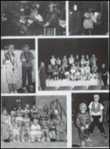 2000 Cross Plains High School Yearbook Page 62 & 63