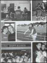 2000 Cross Plains High School Yearbook Page 66 & 67