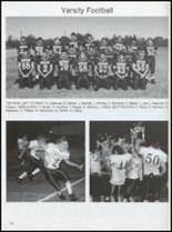 2000 Cross Plains High School Yearbook Page 70 & 71