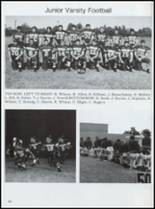 2000 Cross Plains High School Yearbook Page 74 & 75