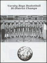 2000 Cross Plains High School Yearbook Page 78 & 79