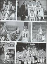 2000 Cross Plains High School Yearbook Page 84 & 85