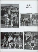 2000 Cross Plains High School Yearbook Page 86 & 87