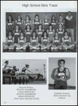 2000 Cross Plains High School Yearbook Page 90 & 91