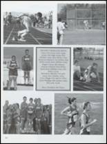 2000 Cross Plains High School Yearbook Page 92 & 93