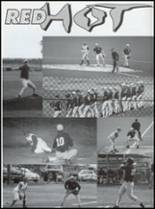 2000 Cross Plains High School Yearbook Page 102 & 103