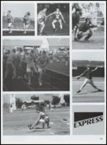 2000 Cross Plains High School Yearbook Page 106 & 107