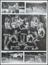 2000 Cross Plains High School Yearbook Page 108 & 109