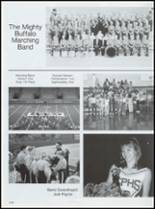 2000 Cross Plains High School Yearbook Page 110 & 111