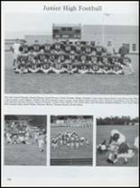 2000 Cross Plains High School Yearbook Page 112 & 113