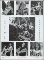 2000 Cross Plains High School Yearbook Page 114 & 115