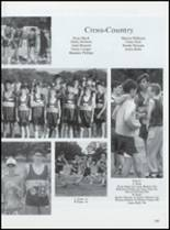 2000 Cross Plains High School Yearbook Page 116 & 117