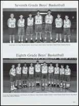 2000 Cross Plains High School Yearbook Page 118 & 119