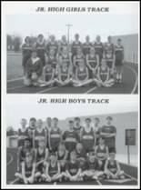 2000 Cross Plains High School Yearbook Page 120 & 121