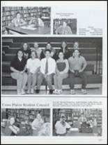 2000 Cross Plains High School Yearbook Page 124 & 125