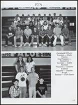 2000 Cross Plains High School Yearbook Page 126 & 127