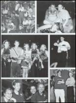 2000 Cross Plains High School Yearbook Page 136 & 137