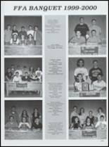 2000 Cross Plains High School Yearbook Page 138 & 139