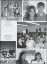 2000 Cross Plains High School Yearbook Page 140 & 141